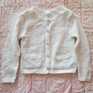 Carter's 3t Cardigan Sweater